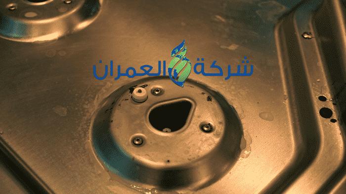 شركة تنظيف افران في مكة